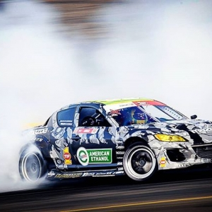 Just sending it at 10'000 RPM #KMRbuilt motor, @top1oilusa keeping us well oiled. #gosynthetic #kylemohanracing #getsome ................................. #RX8 #turbo #RX7 #drift #formulad #turbo #boost #Mazda #drifting #smoke #carsandcoffee #supercars #superstreet ................ #ethanol Kyle Mohan Racing Mazda RX8 #ethanolpower #biofuels #earthkind #madeinusa #e15 #e85 #e98