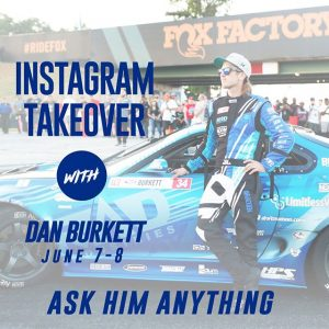 Things are about to get pretty Rad as @RadDanDrift | @nexentireusa takes over our Instagram Page. Ask Him Anything during @advanceautoparts RD4: The Gauntlet presented by @blackmagicshine! Post your questions below or in our stories. #FormulaDRIFT #FormulaD #FDNJ