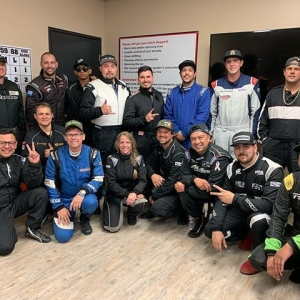Top 16 is underway! Tag which driver you think is going to take the win 🤘 #thedriftleague #MotoIQ #FormulaDRIFT #irwindalespeedway #milestar #milestartires #patagoniamt #theofficialtireofadventure @obpmotorsport #obpmotorsport