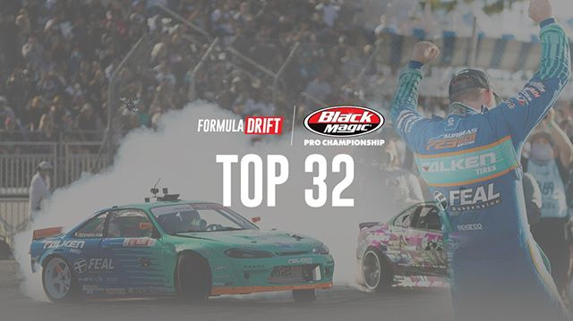 Watch Top 32 LIVE at 945AM PST   1245PM EST: (Link in Bio)  @AdvanceAutoParts RD4: The Gauntlet presented by @BlackMagicShine