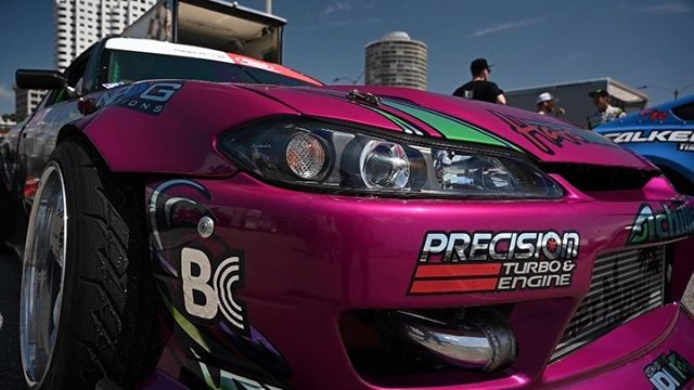 FD PRO:FILE - @FORRESTWANG808  Forrest Wang is one of the original style kings of Formula DRIFT. After starting off the season with a podium in Long Beach, he sits down with us to tell us why he drifts and why he thinks that the highest level of drifting resides in the US. He also tells us about the importance of his team and why his crew plays such and important role in his success.  Watch the FULL video: (link in bio) FD 2019 | @blackmagicshine | @achillestire