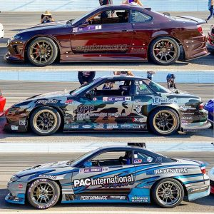 2019 @formulad liveries: Pro2 edition. #formulad #formuladrift #drifting