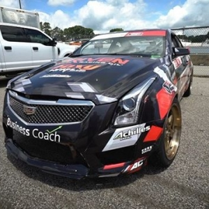 @WheelWell Feature: @TaylorHull82 | @AchillesTire shows us around his Cadillac ATS-V The virtual garage platform @Wheelwell gives the fans a place to dive deeper into the vehicles of FD. See more in the Formula D Garage: (link in bio) #FormulaD #FormulaDRIFT