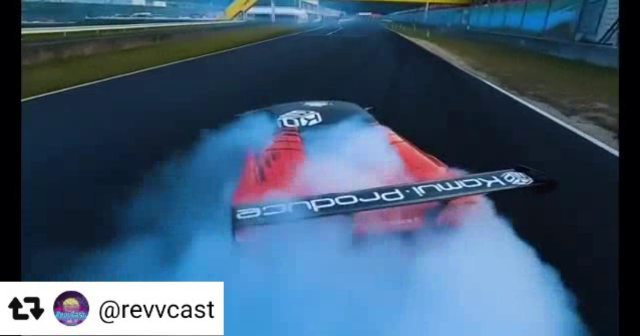 Had to repost.  makes me want to build a 4 rotor Ferrari or or something. Very cool footage  @revvcast with @repostsaveapp ・・・ Here's a closer look at the liberty walk Lamborghini Murcielago at FormulaDriftJapan rd5 @formulad @formuladjapan