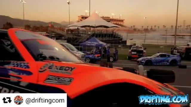 Irwindale 2018, looking forward to Irwindale 2019!!!   @driftingcom with @repostsaveapp ・・・ Formula Drift Irwindale Oct 18-19 2019