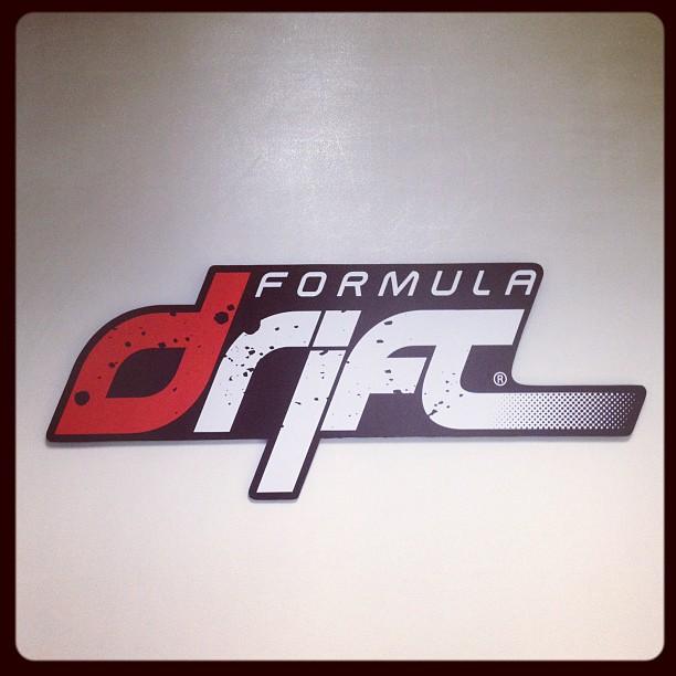 The OFFICIAL instagram post of Formula Drift