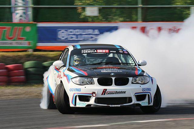 Formula JAPAN @jamestang68 - BMW 1 Series - DRIFTING.com