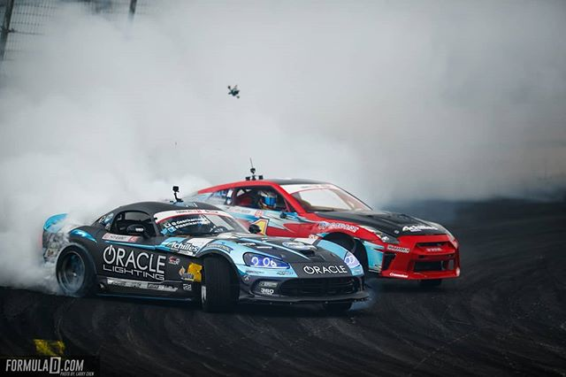 Can't wait to see more @deankarnage | @oraclelights  vs. @kazuya_taguchi | @achillestire battles in the near future!  Name the track!
