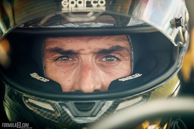 Deep thought: What's on @federicosceriffo17's mind? @nittotire  Focused on RD1: The Streets of Long Beach on Apr 5-6th. Tickets on Sale Now: (link in bio)