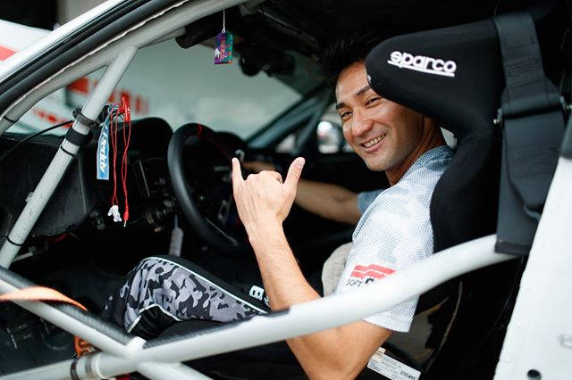 MOOD 🤙 @kengushi | @AchillesTire  FD 2019 | We'll see you at @advanceautoparts RD4: The Gauntlet by @blackmagicshine in Wall, NJ. June 7-8. Tickets: (link in bio)