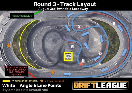 We are running the big bank for the first time this season! You definitely don't want to miss out on this one   ••Round 3 of @thedriftleague is presented by @milestar.tires & @motoiq••   ️Location: @irwindalespeedway  ️Day/Time: Gates open at 3 PM on 8/3 ️Price: $15 per person at the gate   #milestar #milestartires #patagoniamt @obpmotorsport