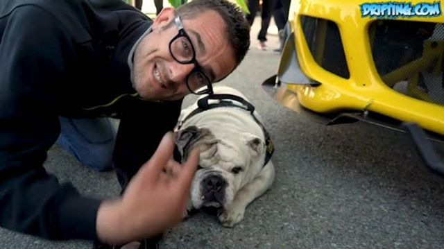 Meet Don Rocco tomorrow at Formula Drift Irwindale! @federicosceriffo17 @fffdrifting_department