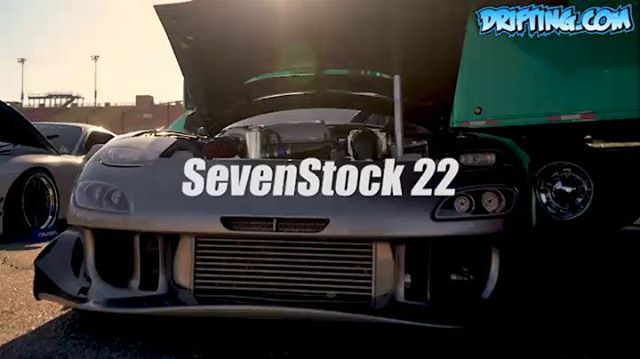 "'Why should everyone get an RX7? :)"" SevenStock 22 Time-Lapse Edit Full Video on Youtube! @sevenstock"