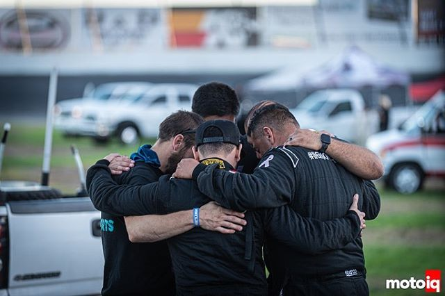 As 2019 comes to a close, we are reminiscing of our last round at Irwindale Speedway. What was your favorite memory this season?