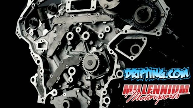 Engine Rebuild Tips by Greg from @millennium_motorsports