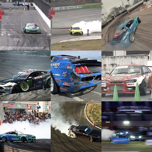 Thank you FD Fans. What an incredible season.  Here's our Top Nine Instagram movements.  What was your favorite moment?
