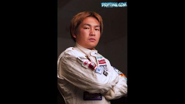 Katsuhiro Ueo 2003 Photo Shoot by Alex , Music by Patrick Patrikios