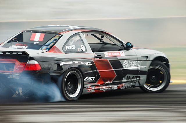 Like a rocket!  @alexheilbrunn | @NittoTire  Watch Highlights on our YouTube channel (link in bio)