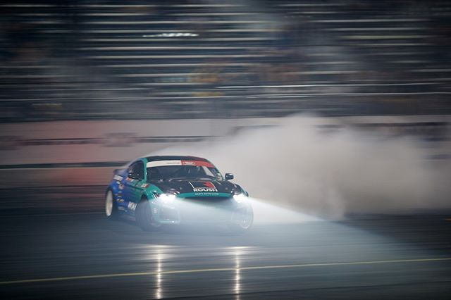 Night runs or Day runs? @JustinPawlak13 | @FalkenTire  Watch Highlights on our YouTube channel (link in bio)