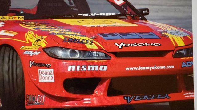 Photos by Alex - D1 Grand Prix USA 2005