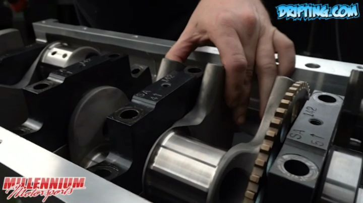 Pushrod V8 vs Overhead Cam Engine  Explained by @millennium_motorsports
