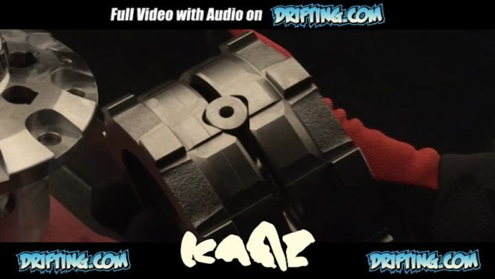 KAAZ 240SX LSD Install - Hosted by Ali @katethejeep 2007 Video