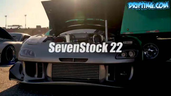 2019 Sevenstock