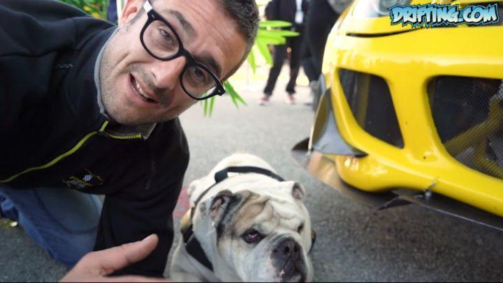 Meet Don Rocco - Federico Sceriffo @federicosceriffo17