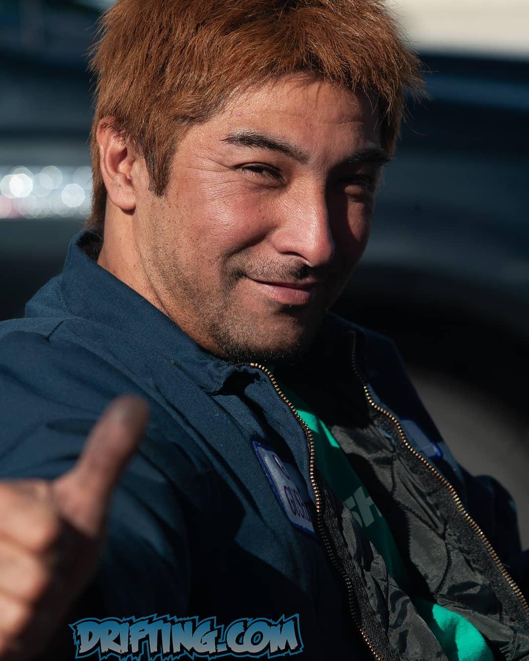 Mr. Gushi 2004 Photo by Alex