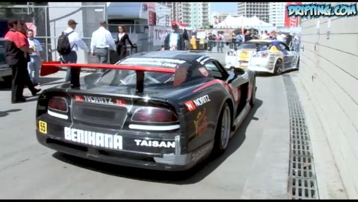 Hide quoted text  Formula D Team Drift at 2006 Long Beach Grand Prix