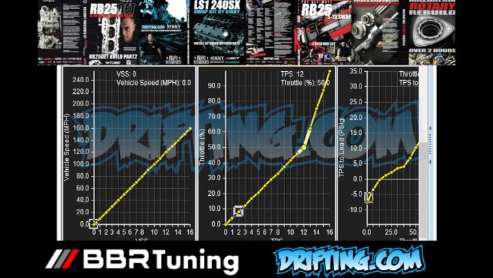 AEM Engine Tuning - Breakpoints - Short Clip 3 @bbrtuning