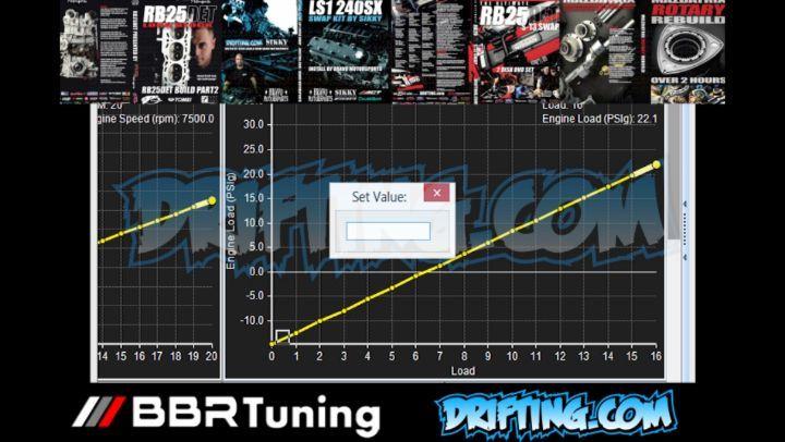 AEM Engine Tuning - Breakpoints - Short Clip 7 @bbrtuning