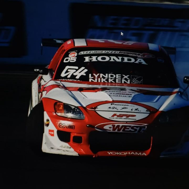 2005 Formula Drift Irwindale Photos by Alex ,  Music by Dan Henig