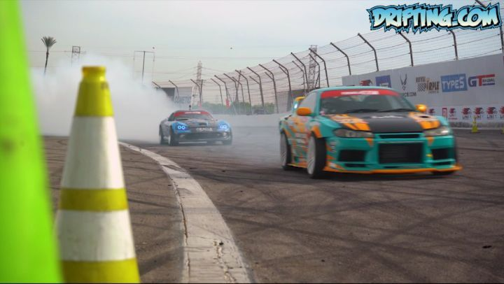 2020 Formula Drift Irwindale - Pro 2 and Pro This Weekend!