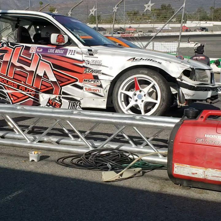 Formula Drift Irwindale 2020 Pro 2 @formulad