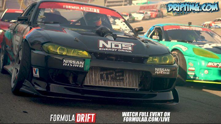 Full Video is Online! 2020 Formula Drift Irwindale