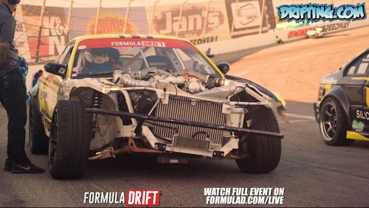 Get Sideways at Formula Drift @formulad