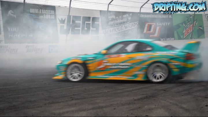 So Much Smoke!!! Watch Live Tomorrow! 2020 Formula Drift Irwindale - Pro 2 and Pro This Weekend!