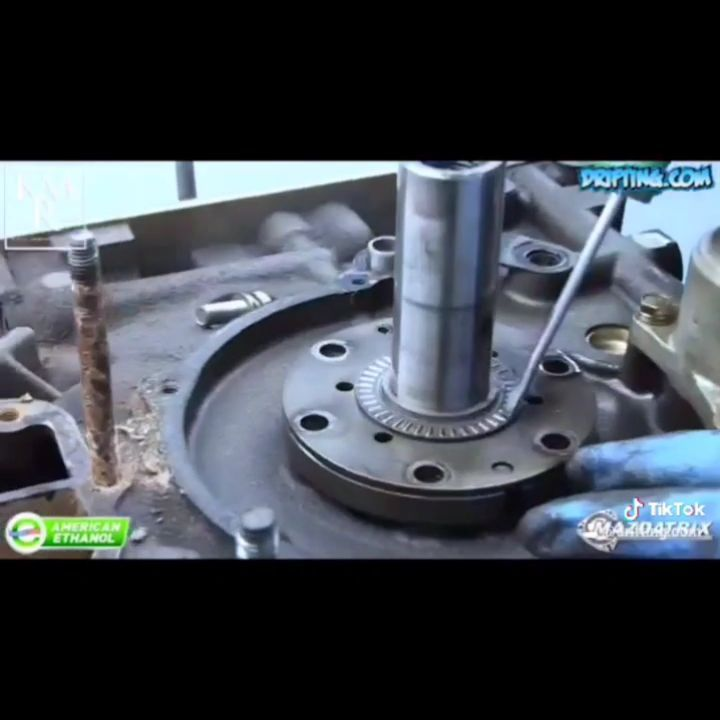 Rotary Engine Rebuild with Kyle Mohan