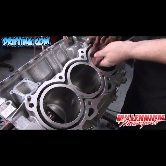 Zinc Oil Additive for Engine Break-In Purposes