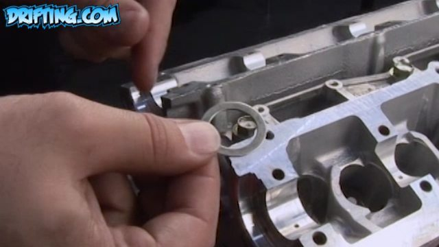 Why Do You Need Valve Spring Seat on an Aluminum Head?