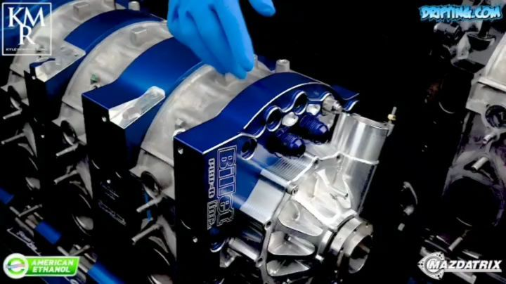 Why You Need a Billet Rotary Engine