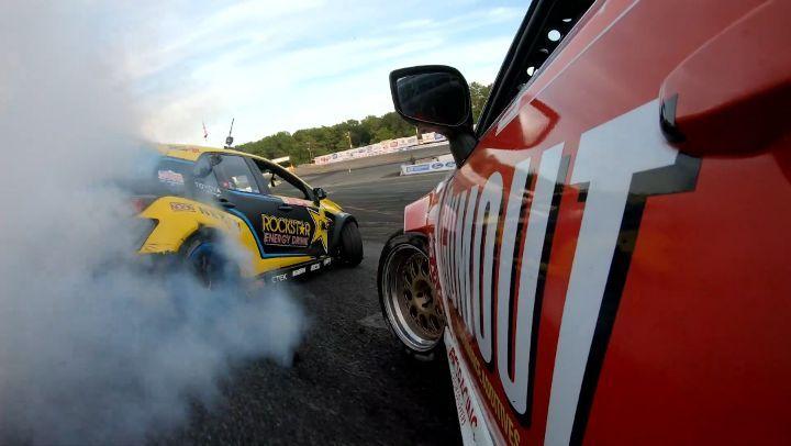 2021 Formula Drift Season is Coming Soon