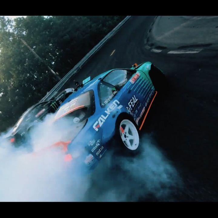 Next Week - Formula Drift New Jersey  June 18th - 19th 2021
