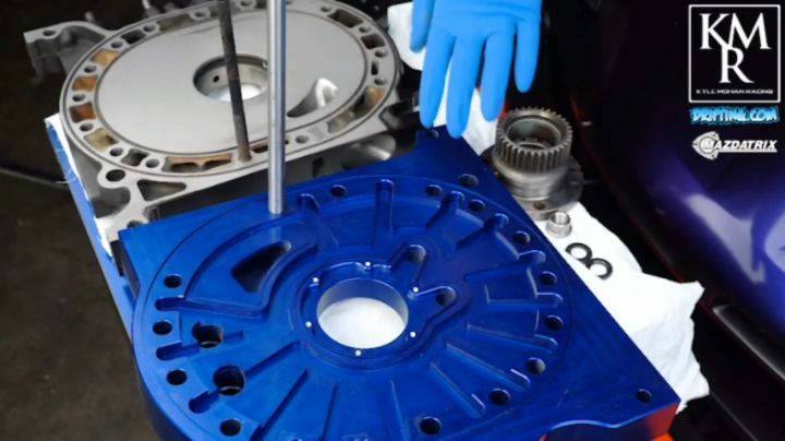 How Have Rotary Engines Changed?